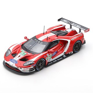 Spark Ford GT - 2019 Le Mans 24 Hours - #67 1:43
