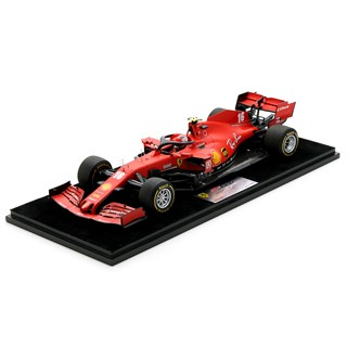 Look Smart Ferrari SF1000 - 2020 Austrian Grand Prix - #16 C. Leclerc 1:18