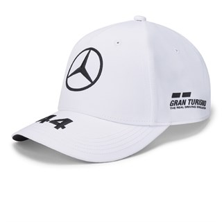 Mercedes-AMG Petronas Motorsport 2020 Team Kids cap in white