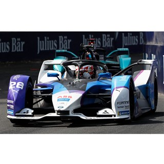 Minichamps BMW - 2019-2020 Formula E Season 6 - #28 M. Gunther 1:43