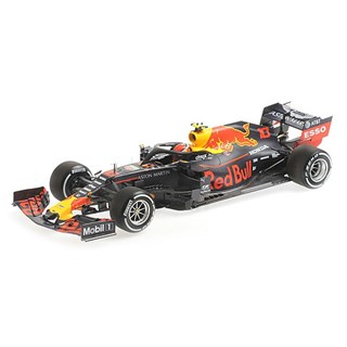 Minichamps Red Bull RB15 - 2019 Austrian Grand Prix - #10 P. Gasly 1:18
