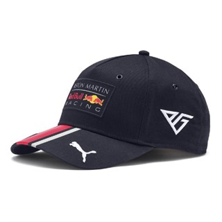 Aston Martin Red Bull Racing 2019 Pierre Gasly cap in navy