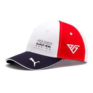 Aston Martin Red Bull Racing 2019 Pierre Gasly France cap