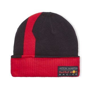 Aston Martin Red Bull Racing 2020 Team Beanie in navy