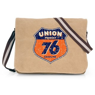 Retro Legends Union 76 Gasoline Bag