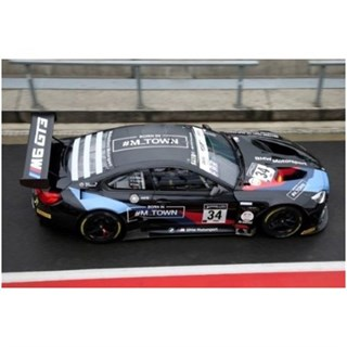 Spark BMW M6 GT3 - 2020 Spa 24 Hours - #34 1:18
