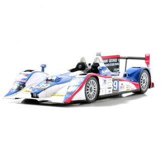 Spark DKR Engineering Lola B11/40 Judd - 2013 Le Mans 24 Hours - #39 1:43