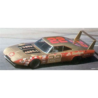 Spark Dodge Charger Daytona - 1970 NASCAR - #22 B. Allison 1:43
