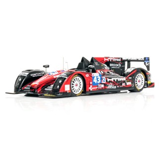 Spark Norma M200P Judd - 2012 Le Mans 24 Hours - #43 1:43