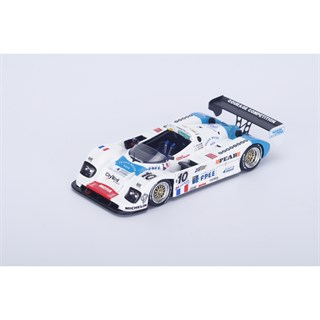 Spark Courage C36 - 1997 Le Mans 24 Hours - #10 1:43