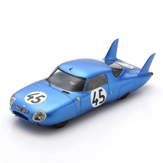 Spark CD - 1964 Le Mans 24 Hours - #45 1:43