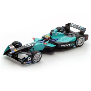 Spark NextEV NIO - 2016-2017 New York Formula E Season 3 - #88 O. Turvey 1:43