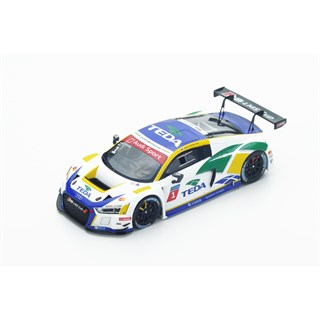 Spark Audi R8 LMS Cup - 1st 2016 LMS Cup Championship - #1 A. Yoong 1:43
