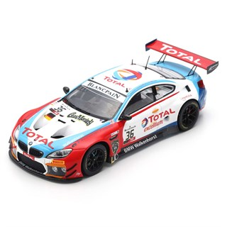 Spark BMW M6 GT3 - 2019 Spa 24 Hours - #36 1:43