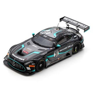 Spark Mercedes AMG GT3 - 2020 Spa 24 Hours - #20 1:43