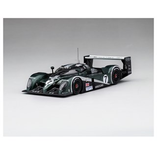 TrueScale Miniatures Bentley Speed 8 - 1st 2003 Le Mans 24 Hours - #7 1:43