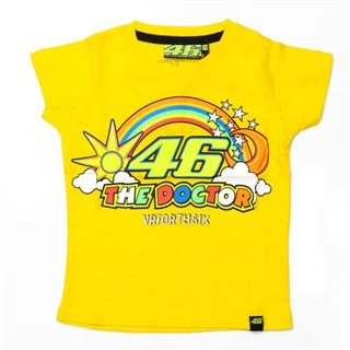 Rossi kids Rainbow T-shirt