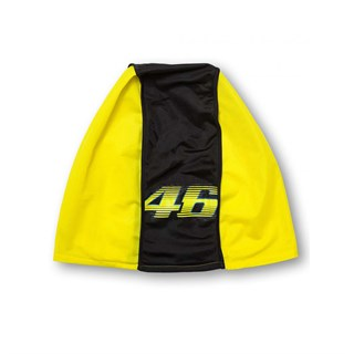 Rossi Edge helmet bag in yellow