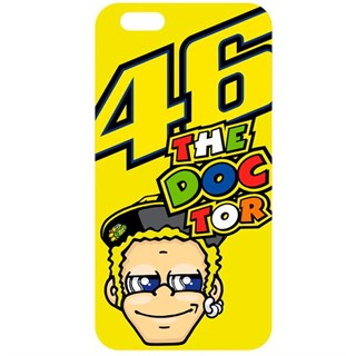 Rossi The Doctor Iphone 6 / 6S case