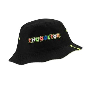 Rossi 2018 Bucket Hat in black