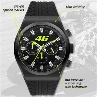 Valentino Rossi Official Chronograph watch